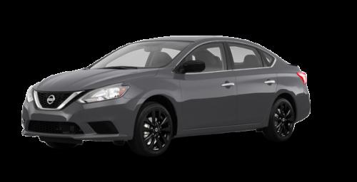 Nissan Sentra SV ÉDITION MINUIT 2018