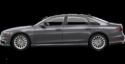 Daytona Grey Metallic