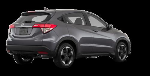Honda HR-V LX-2WD 2019
