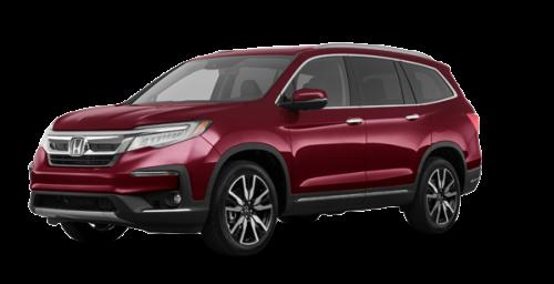 Honda Pilot TOURING 7P 2019