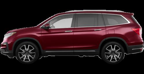 Honda Pilot TOURING 8P 2019