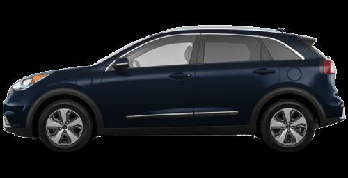 Kia Niro PHEV EX Premium 2019