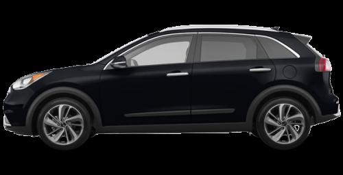 Kia Niro SX Touring 2019