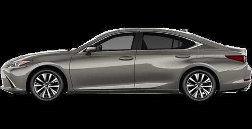 New 2019 Lexus ES 350 Signature For Sale In Montreal