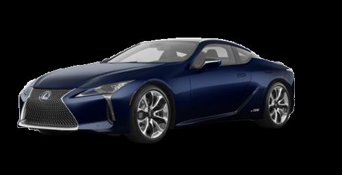 Lexus LC 500h 2019