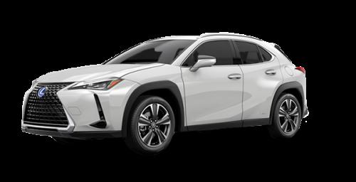 Lexus UX 250H 2019