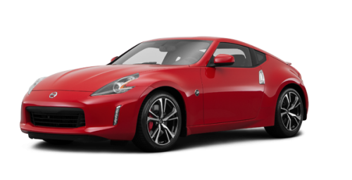 Nissan 370Z Coupe SPORT 2019