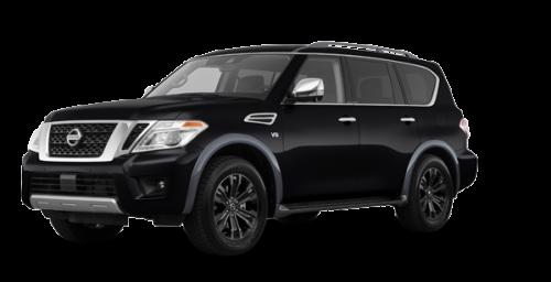 Nissan Armada PLATINUM 2019
