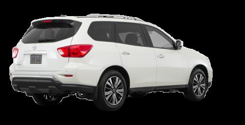 Nissan Pathfinder SV TECH 2019