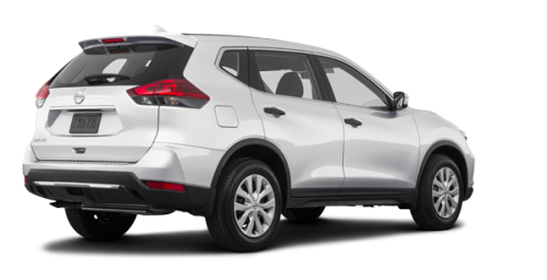 New 2019 Nissan Rogue S for sale in Montreal | Spinelli Nissan