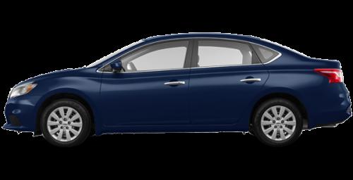 Nissan Sentra SV 2019