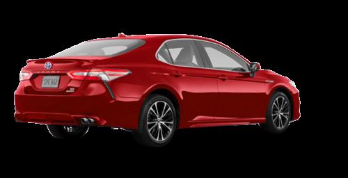 Toyota Camry Hybrid SE 2019