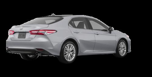 Toyota Camry XLE V6 2019