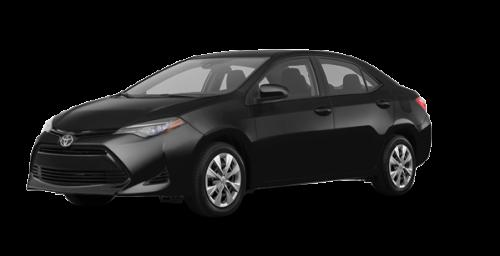 Toyota Corolla CE 2019