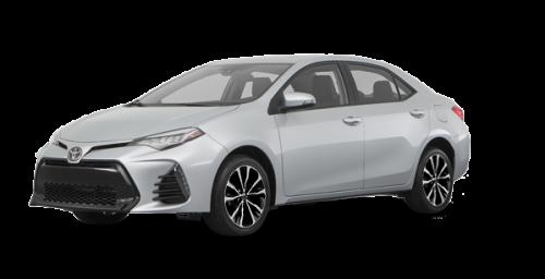 Toyota Corolla SE 6M 2019