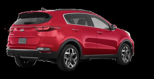 Kia Sportage EX PREMIUM 2020