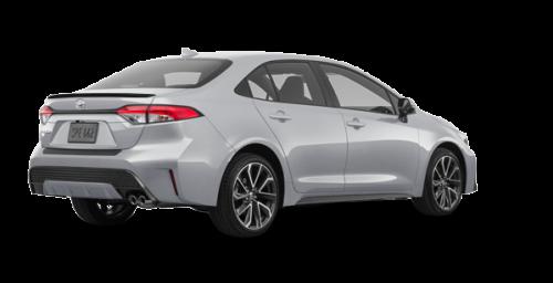 2020 Toyota Corolla XSE CVT in Montreal (West Island ...