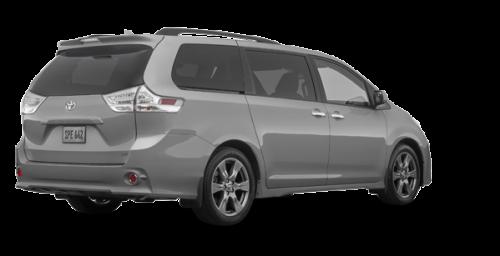 Toyota Sienna SE FWD 8-PASS 2020