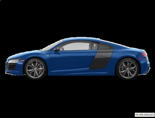 2015 Audi R8 Coupé