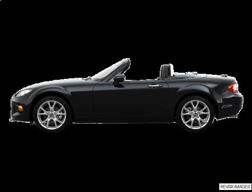 2015 Mazda MX-5