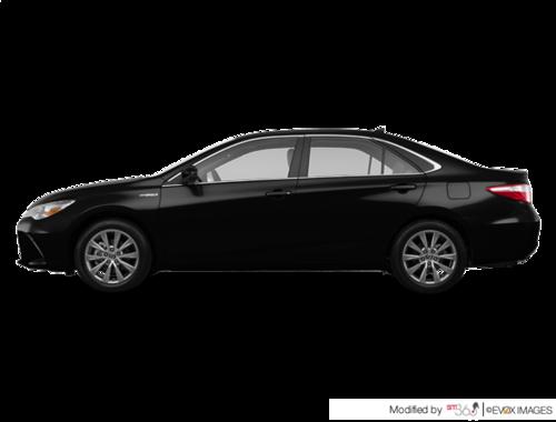 Toyota Camry Hybride  2015