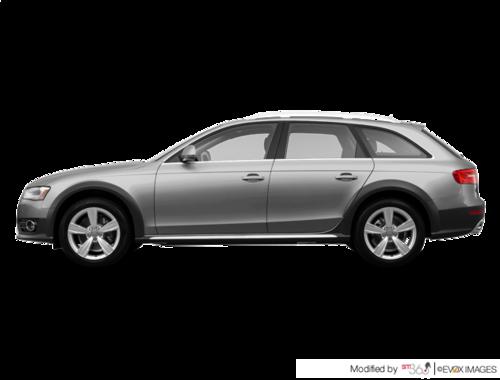 2016 Audi A4 allroad