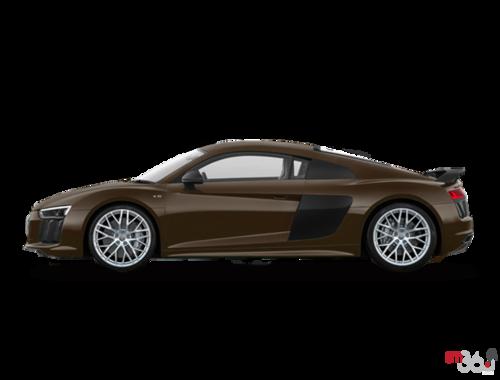2016 Audi R8 Coupé