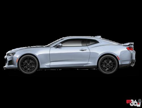 Chevrolet Camaro coupé  2017