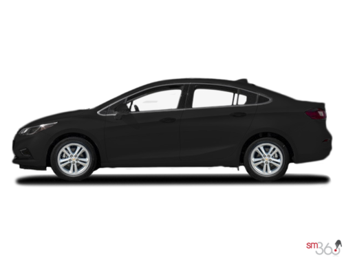 Chevrolet Cruze Diesel  2017