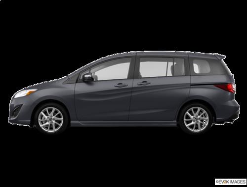 2017 Mazda 5