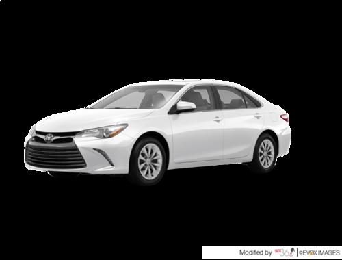 2017 Toyota Camry -