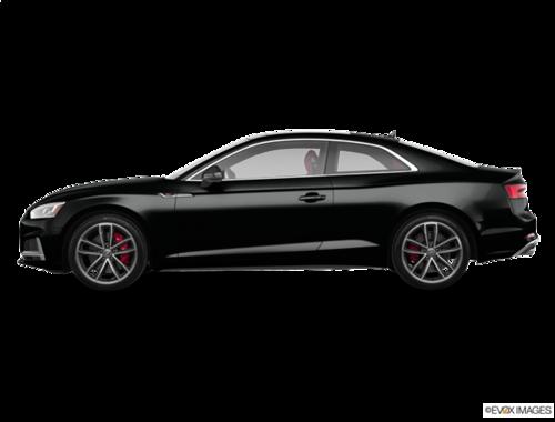 2018 Audi S5 Coupé