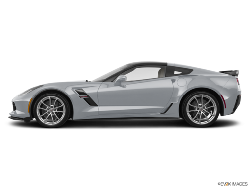 Chevrolet Corvette Coupé Grand Sport  2018