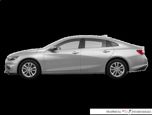 Chevrolet Malibu hybride  2018