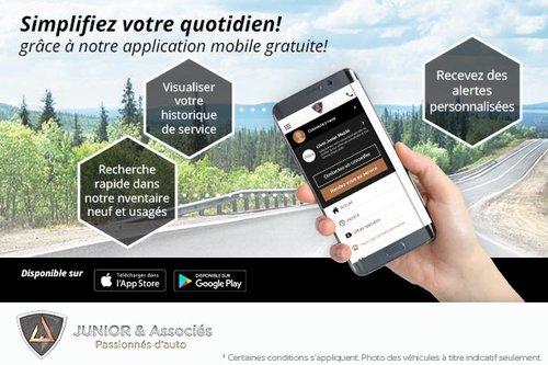 Simplifiez votre quotidien avec notre application mobile