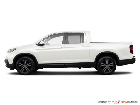 Palladino Honda | New 2017 Honda Ridgeline SPORT for sale in Sudbury