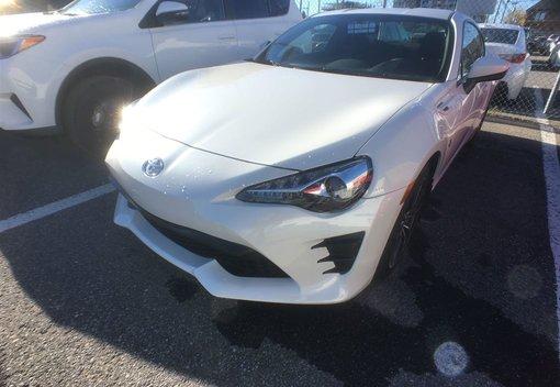 Toyota 86 Base 2017