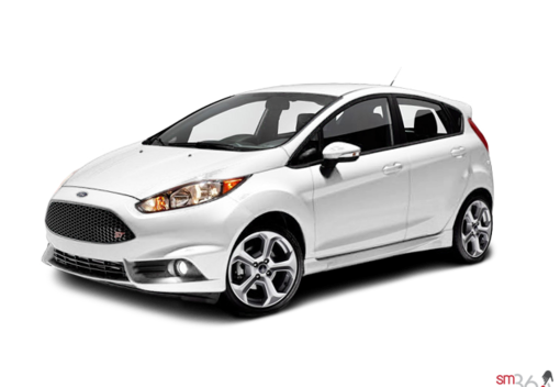 Ford Focus Rs 2016 Interior