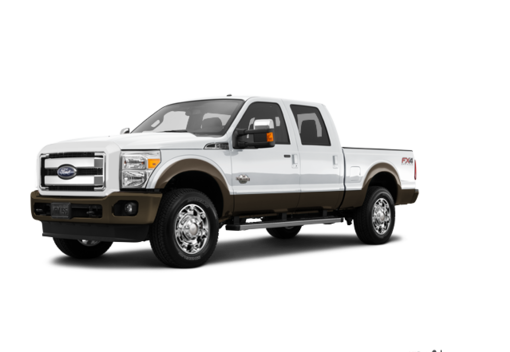 What is maximum towing on 2015 f550 autos post