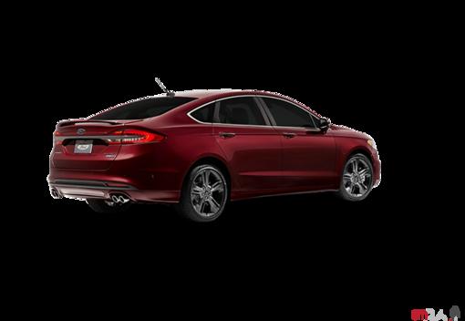 Ford Fusion SPORT 2020 - Downey Ford in Saint John, New Brunswick