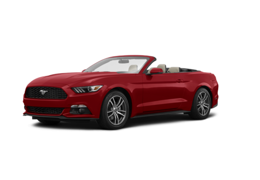 2017 Ruby Mustang | 2017 - 2018 Cars Reviews