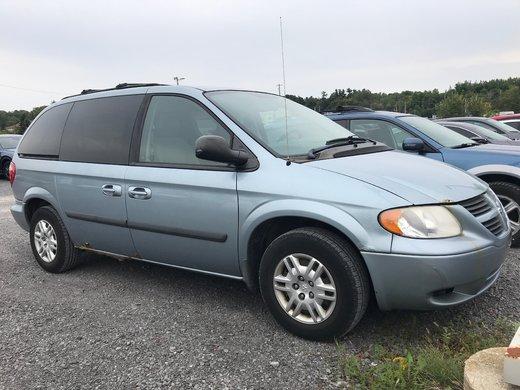 Dodge Caravan SE 2006