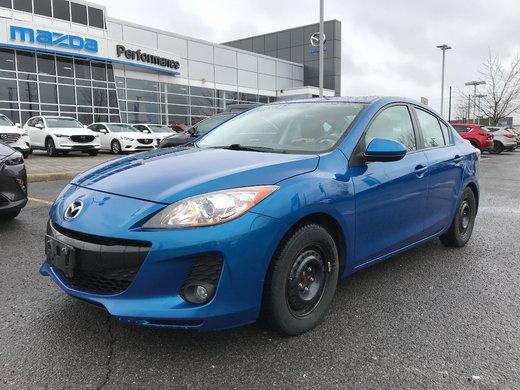 2012 Mazda Mazda3 GS-L