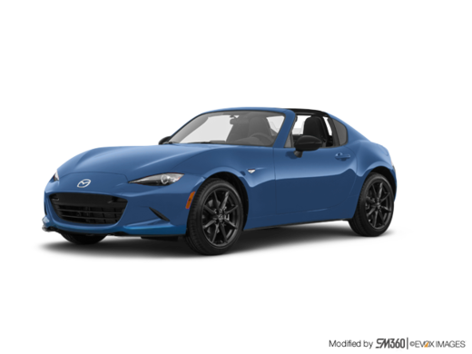 2019 Mazda MX-5 RF GS-P 6sp
