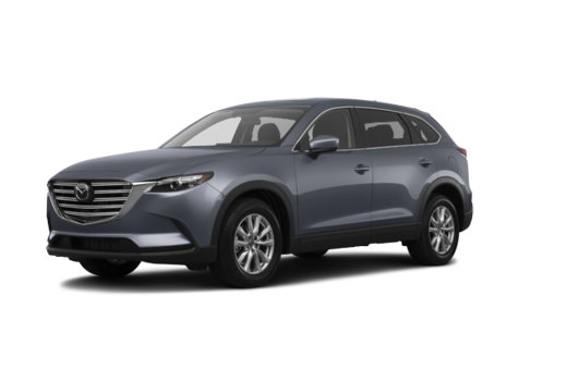 2016 Mazda CX-9 GS-L GS-L