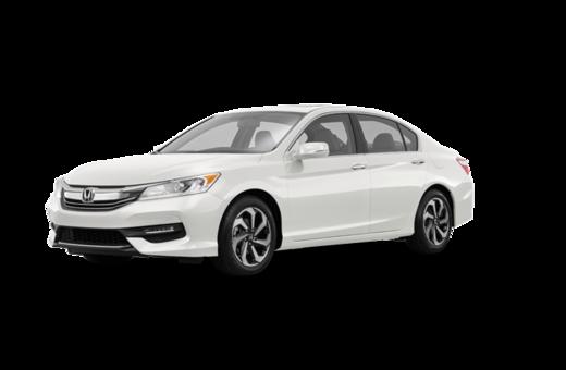 2017 Honda ACCORD SDN EX-L V6 EX-L