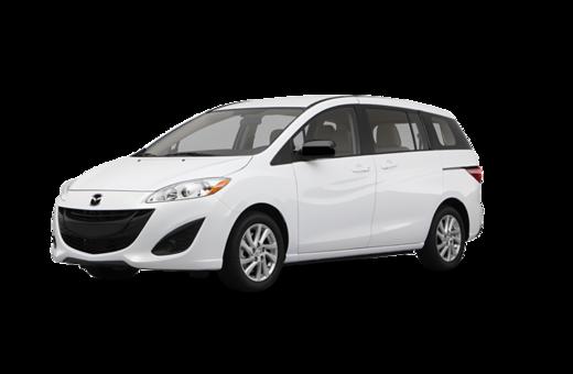 Mazda Mazda5 GS 2017