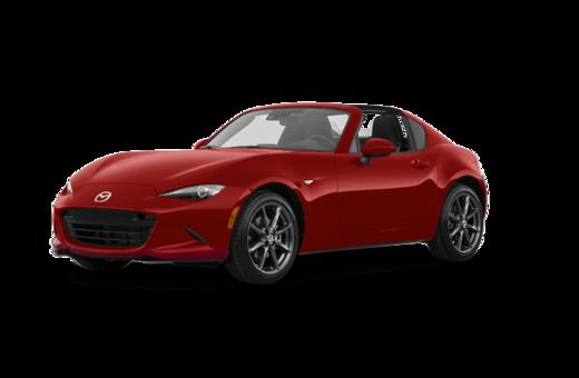 2017 Mazda MX-5 RF GT GT