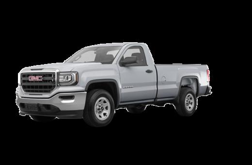 GMC SIERRA 1500 DOUBLE 4X4 3SA 2018