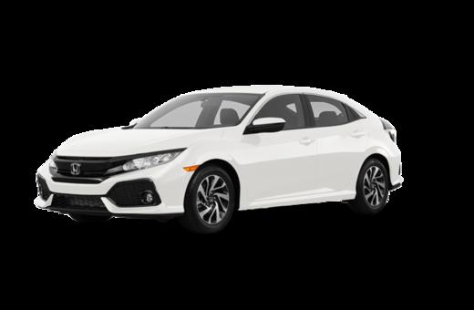 Honda CIVIC HB LX HS LX 2018